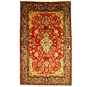 Link to 6' 11 x 11' 2 Isfahan Persian Rug