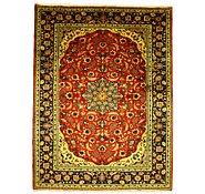 Link to 8' 2 x 10' 9 Isfahan Persian Rug