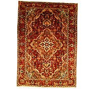 Link to 6' 11 x 9' 9 Bakhtiar Persian Rug
