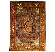 Link to 7' 1 x 9' 11 Tabriz Persian Rug