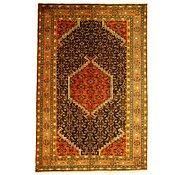 Link to 6' 5 x 9' 6 Tabriz Persian Rug