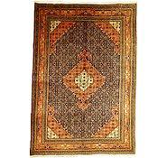 Link to 6' 6 x 9' 5 Tabriz Persian Rug