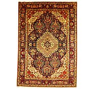 Link to 7' x 10' 1 Tabriz Persian Rug