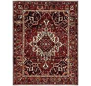 Link to 7' 5 x 9' 9 Bakhtiar Persian Rug