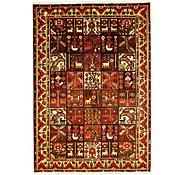 Link to 7' 1 x 10' 1 Bakhtiar Persian Rug