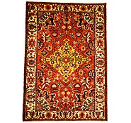 Link to 7' 5 x 10' 8 Bakhtiar Persian Rug