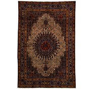 Link to 7' 1 x 10' 8 Mood Persian Rug