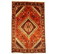 Link to 7' 1 x 10' 11 Bakhtiar Persian Rug