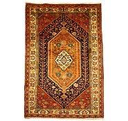 Link to 6' 7 x 9' 8 Bakhtiar Persian Rug