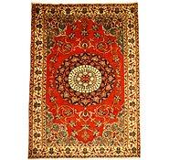 Link to 7' 3 x 10' Bakhtiar Persian Rug