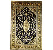 Link to 8' 1 x 12' 7 Kashan Persian Rug