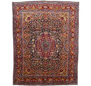 Link to 9' 5 x 12' 2 Kashmar Persian Rug