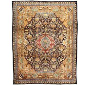 Link to 9' 9 x 12' 6 Kashmar Persian Rug