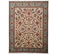 Link to 10' 3 x 13' 1 Tabriz Persian Rug