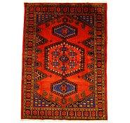 Link to 7' 1 x 9' 10 Viss Persian Rug