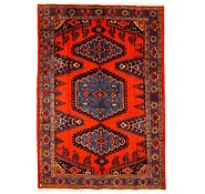 Link to 7' 3 x 10' 4 Viss Persian Rug