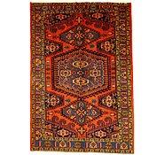 Link to 6' 11 x 10' Viss Persian Rug