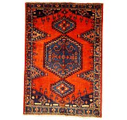 Link to 6' 11 x 10' 1 Viss Persian Rug