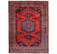Link to 8' 9 x 11' 5 Viss Persian Rug