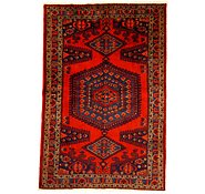 Link to 6' 11 x 10' 3 Viss Persian Rug