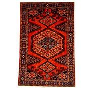 Link to 6' 6 x 10' Viss Persian Rug