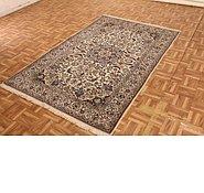 Link to 4' 4 x 6' 8 Nain Persian Rug