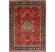 Link to 9' 1 x 12' 10 Sarough Persian Rug