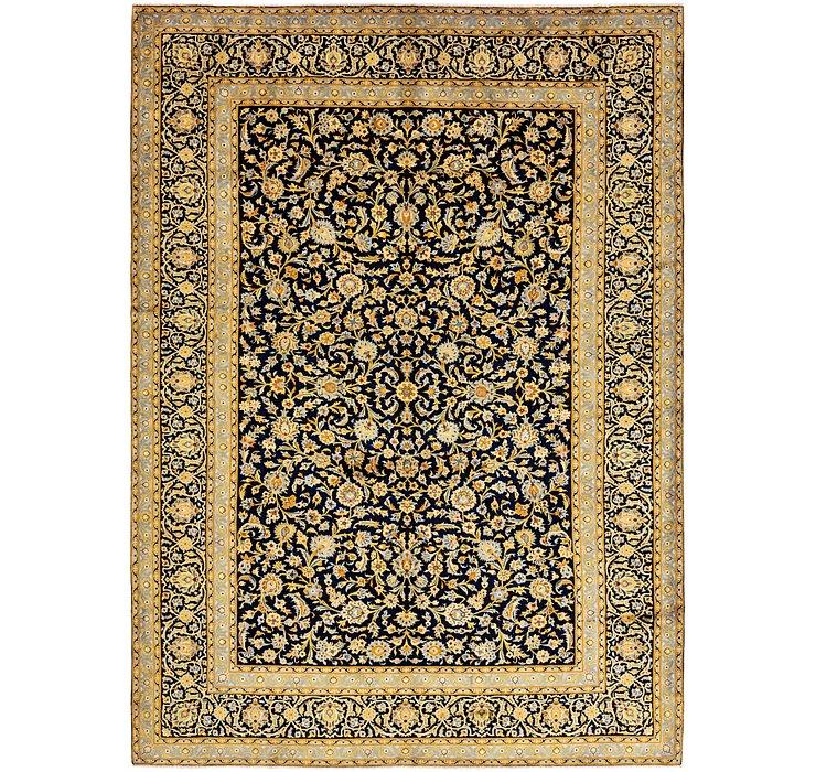 9' 7 x 13' 4 Kashan Persian Rug