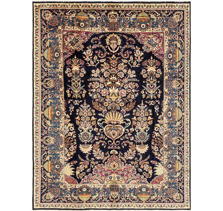8' x 10' 10 Mashad Persian Rug