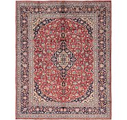 Link to 10' 4 x 12' 8 Kashan Persian Rug