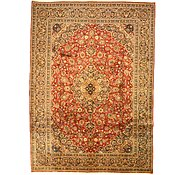Link to 9' 9 x 13' 4 Kashmar Persian Rug