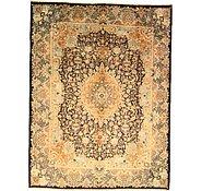 Link to 9' 11 x 12' 10 Kashmar Persian Rug