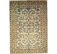 Link to 8' 9 x 12' 4 Kashan Persian Rug