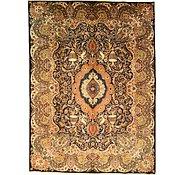 Link to 10' x 13' 5 Kashmar Persian Rug