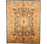 Link to 9' 11 x 12' 8 Kashmar Persian Rug
