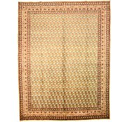 Link to 10' 4 x 13' 3 Mood Persian Rug