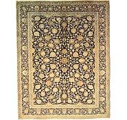 Link to 10' 1 x 12' 10 Kashan Persian Rug