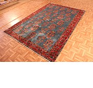 Link to 5' 9 x 8' 5 Kashkuli Gabbeh Persian Rug