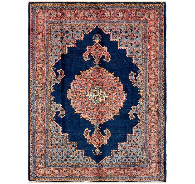 8' x 10' 5 Viss Persian Rug