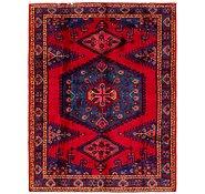 Link to 7' 6 x 10' 2 Viss Persian Rug