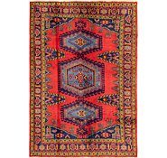 Link to 7' 1 x 10' 1 Viss Persian Rug