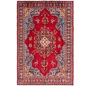 Link to 7' 6 x 11' Viss Persian Rug