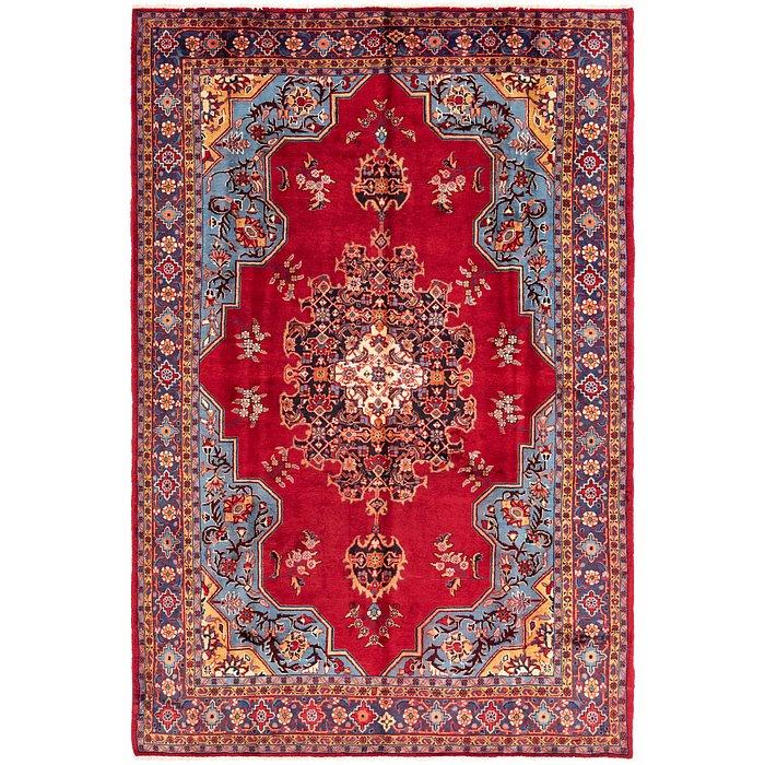 7' 6 x 11' Viss Persian Rug