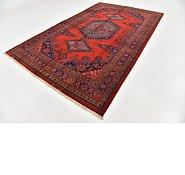 Link to 7' x 11' Viss Persian Rug