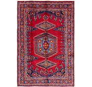 Link to 6' 10 x 10' 4 Viss Persian Rug