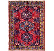Link to 7' 2 x 10' Viss Persian Rug