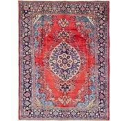 Link to 250cm x 330cm Golpayegan Persian Rug