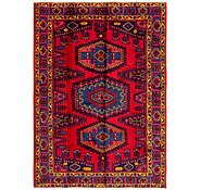 Link to 7' 4 x 10' Viss Persian Rug