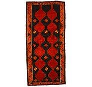 Link to 4' 4 x 8' 11 Kurdish Berber Persian Rug