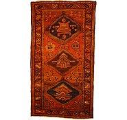 Link to 5' 2 x 9' 5 Kurdish Berber Persian Rug